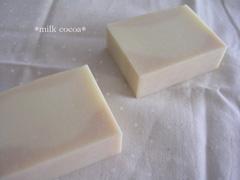 milk cocoa