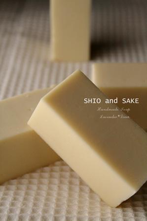 SHIO & SAKE