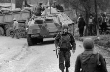 オセチア紛争