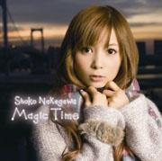 Magic Time(CD+DVD)