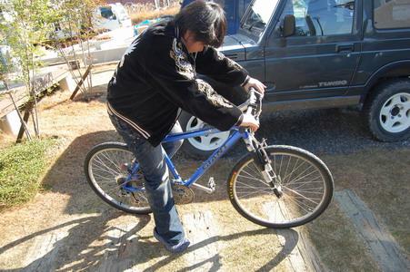 20081213タイヤ交換4