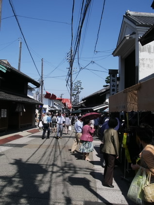 20090607絞り祭り2