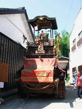 20090607絞り祭り1