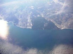 ロシアの海岸その1