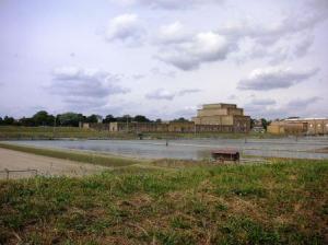 テムズ・ウオーター貯水池