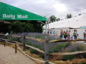 @Hampton Court Flower Show