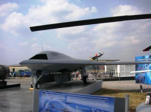 無人機その2