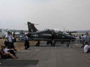 UK Hawk