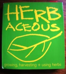 ハーブの本