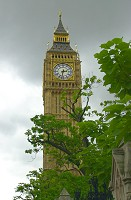 big ben from about britain