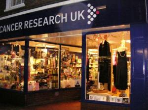 Cancer Researchの店