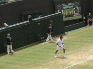 tsonga and