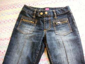 jeans size 8