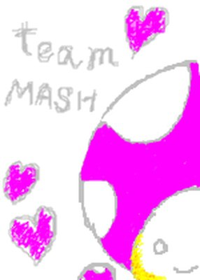 teamMASH(ハミヤ作)