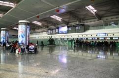 2階週発フロア 国際空港はこうでないと!