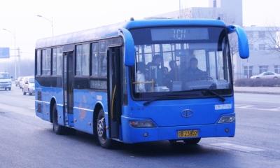 市営701番バス