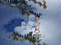 万年雪の山荘(セーフティエリア)
