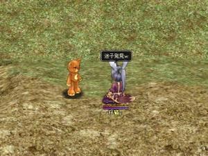 まっ・・・迷子のクマさん?