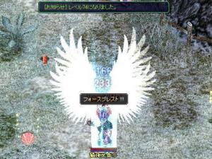 レベル74UP!(6月3日 15:07)