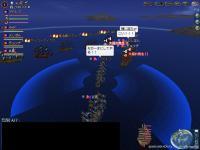 5・22大海戦2日目 超大型