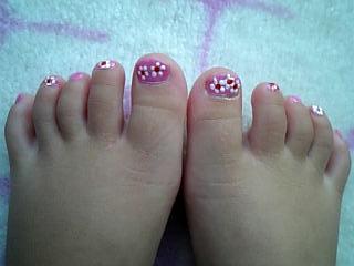 姫2の足。。。