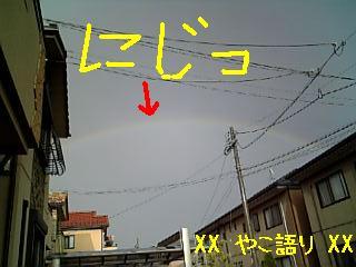 。。。虹。。。