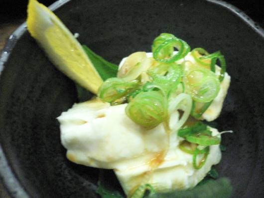 たなか屋(リコッタチーズ)
