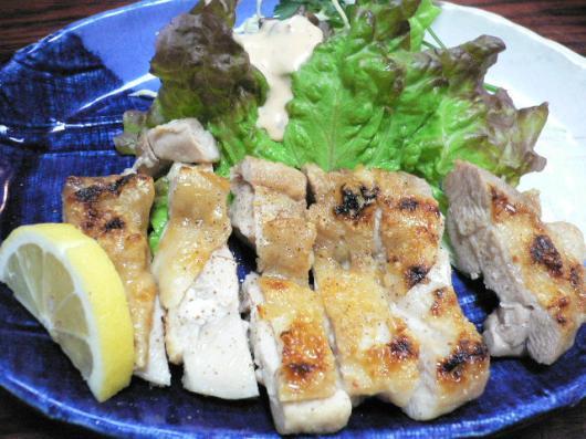 高田屋モモ焼塩