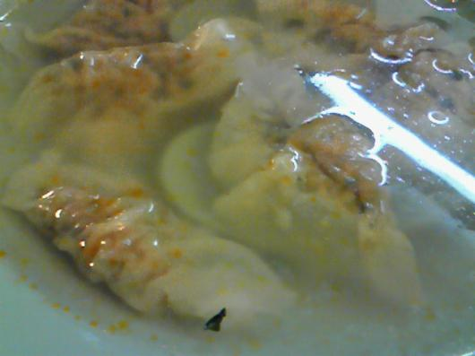 天平(水餃子)