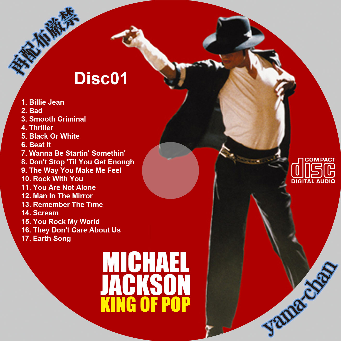 King of Pop Tribute King of Pop