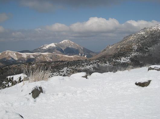 15冬景色
