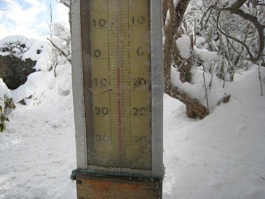 31温度計