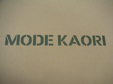 モードカオリ は (株)阿部 のブランドです