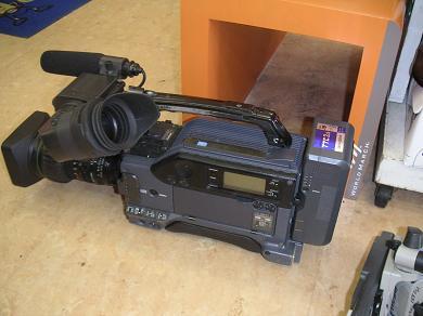 yamanoの為に用意されたカメラ!