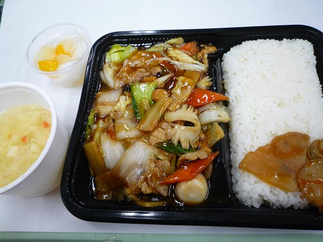 北京厨房 H21.3.5