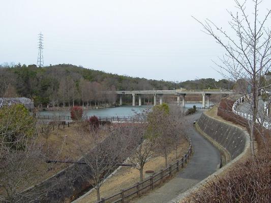 県立播磨中央公園