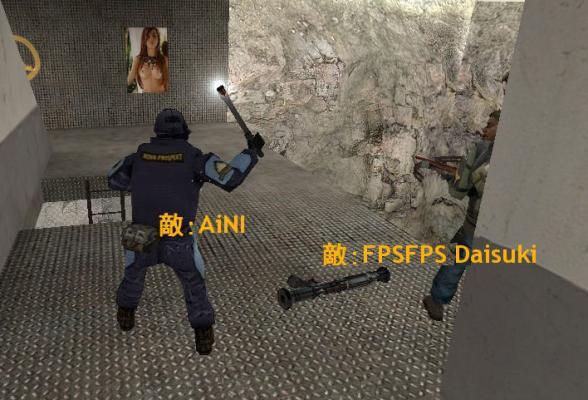 9月16日FPS