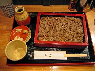 聞蕎麦処 三里4