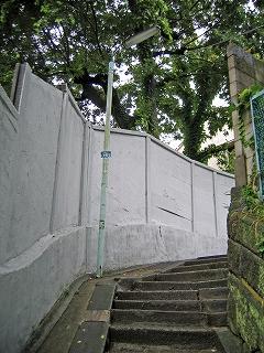 お化け階段2