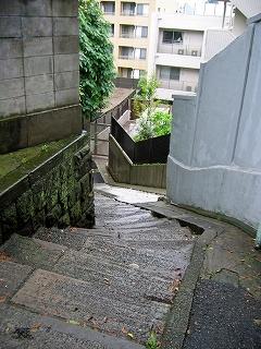 お化け階段3