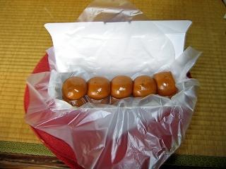 谷中福丸饅頭3