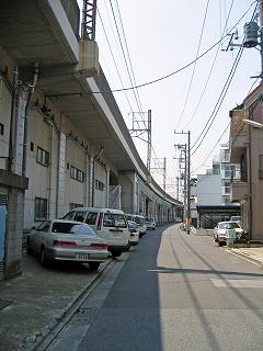亀有駅北口1