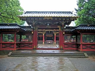 根津神社6