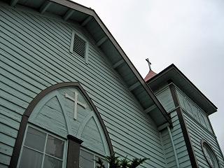 根津教会2