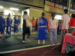 神田技芸祭