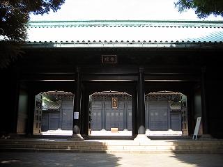 湯島聖堂4