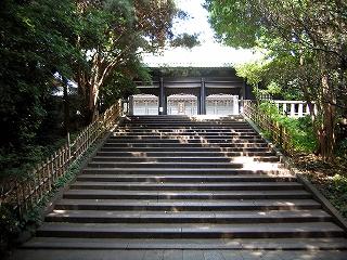 湯島聖堂6