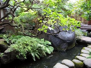 朝倉彫塑館2