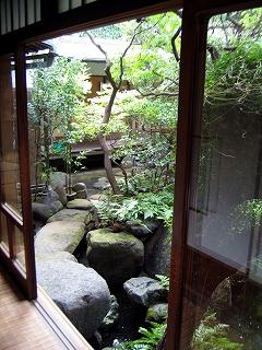 朝倉彫塑館3