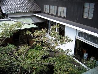 朝倉彫塑館5